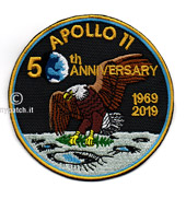 "Apollo 11 ""50° ANNIVERSARIO"""