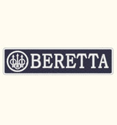 Beretta patch (navy)