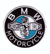 BMW motocycles