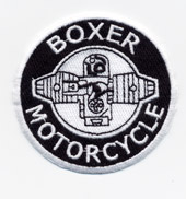 BOXER engine patch