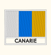 CANARIE (Isole) +