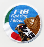 F-16 Fighting Falcon ITA