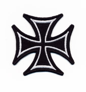 IRON CROSS small