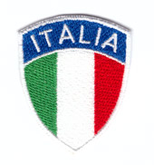 Scudetto ITALIA small
