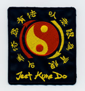 Toppa JEET KUNE DO
