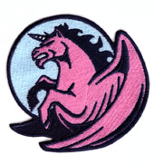 Pegasus Unicorn - GIRLY