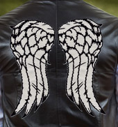 Daryl Wings (coppia)